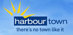 Harbour Town Adelaide - Accommodation Ballina