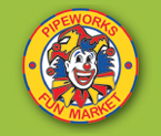 Pipeworks Fun Market - Accommodation Ballina