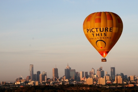 Picture This Ballooning - Accommodation Ballina