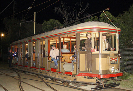 Sydney Tramway Museum - Accommodation Ballina