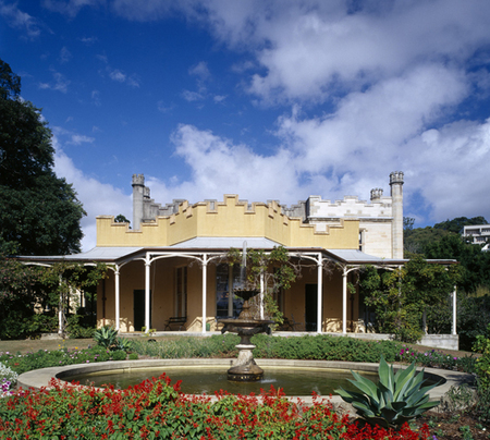 Vaucluse House - Accommodation Ballina