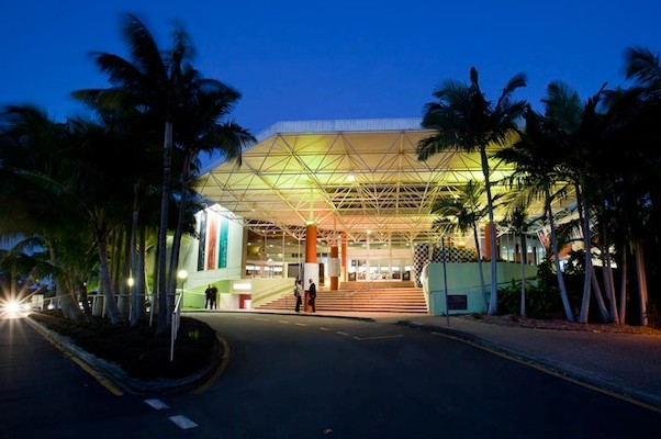 The Arts Centre Gold Coast - Accommodation Ballina
