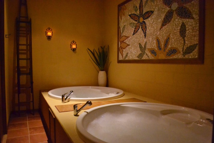 Maya Spa - Accommodation Ballina