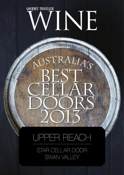 Upper Reach Winery and Cellar Door - Accommodation Ballina