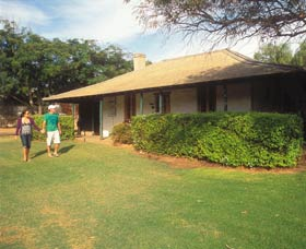 Russ Cottage - Accommodation Ballina