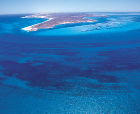 Dirk Hartog Island - Accommodation Ballina