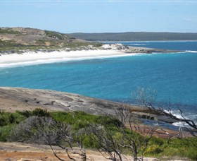 Cape Arid National Park - Accommodation Ballina