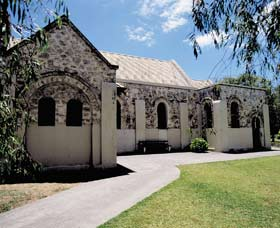 Heritage Park and Trail - Accommodation Ballina