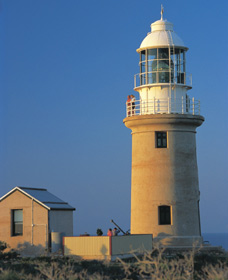 Vlamingh Head Lighthouse - Accommodation Ballina