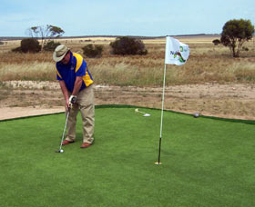 Nullarbor Links World's Longest Golf Course Australia - Accommodation Ballina