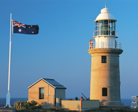Lighthouse Scenic Drive - Accommodation Ballina