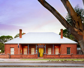 Guildford Heritage Walk Trails - Accommodation Ballina