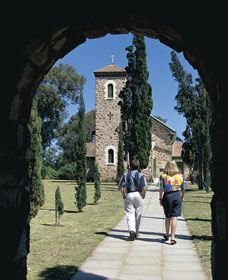Hampton Road Heritage Walk - Accommodation Ballina