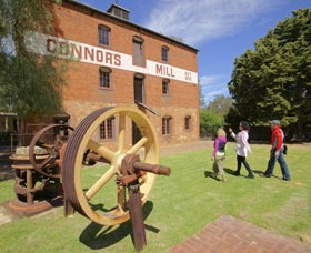 Connor's Mill - Accommodation Ballina