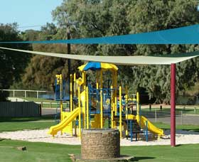 Apex Park - Accommodation Ballina