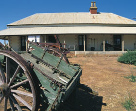 Chiverton House Museum - Accommodation Ballina