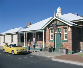 Old Court House Complex - Accommodation Ballina