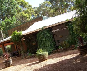 Woody Nook - Accommodation Ballina