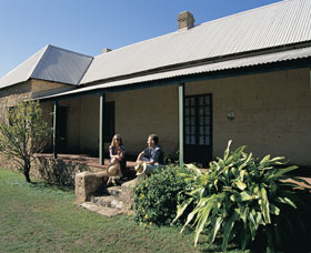 Cliff Grange - Accommodation Ballina