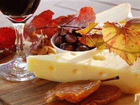 McLaren Vale Cheese and Wine Trail