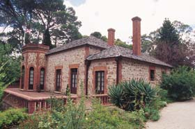 Old Government House - Accommodation Ballina