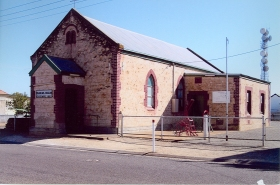 Balaklava Museum Centenary Hall - Accommodation Ballina