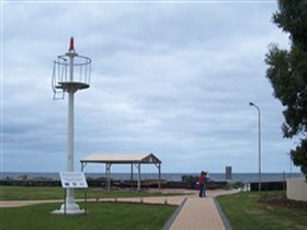 Turnbull Park Centenary Park and Foreshore - Accommodation Ballina