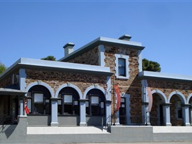 Burra Regional Art Gallery - Accommodation Ballina