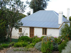 dingley dell cottage - Accommodation Ballina