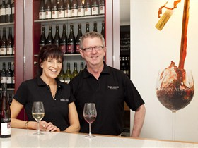 Sorby Adams Wineroom and Pantry - Accommodation Ballina