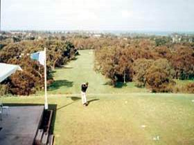 Victor Harbor Golf Club - Accommodation Ballina