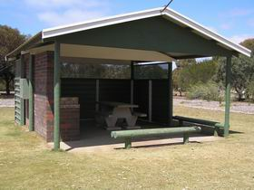 Island Lookout Tower And Reserve - Accommodation Ballina
