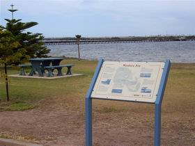 Port Broughton Historic Walking Trail - Accommodation Ballina