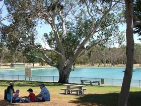 Naracoorte Nature Park and Swimming Lake - Accommodation Ballina