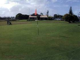 Port Macdonnell Golf Club - Accommodation Ballina