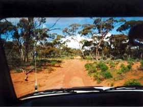 Gawler Ranges National Park