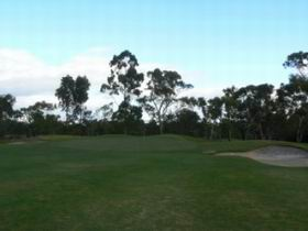 Naracoorte Golf Club - Accommodation Ballina