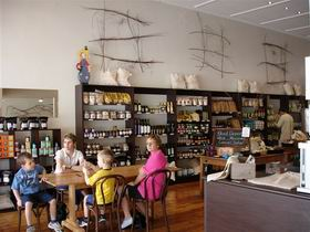 Blond Coffee and Store - Accommodation Ballina