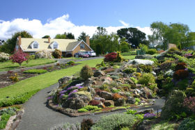 Kaydale Lodge Gardens - Accommodation Ballina