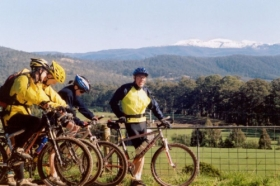 Tasmanian Trail - Accommodation Ballina