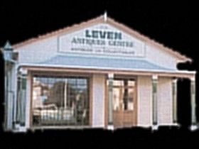 Leven Antiques Centre - Accommodation Ballina