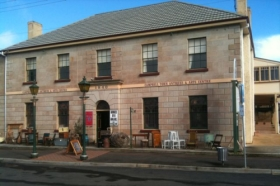 Wildes Antiques - Accommodation Ballina