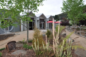 Tin Dragon Interpretation Centre and Cafe - Accommodation Ballina