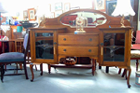 Ring Road Antique Centre - Accommodation Ballina