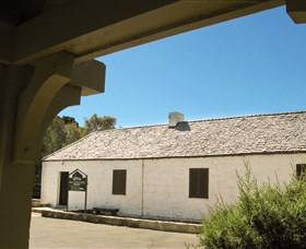 St John's Schoolhouse Museum - Accommodation Ballina