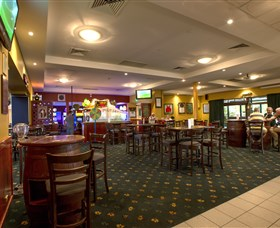 Canberra Irish Club - Accommodation Ballina
