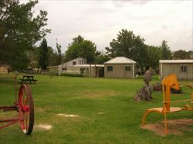 Strathnairn Homestead - Accommodation Ballina