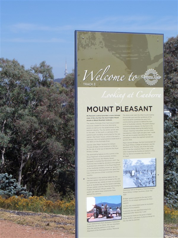 Mount Pleasant Lookout - Accommodation Ballina
