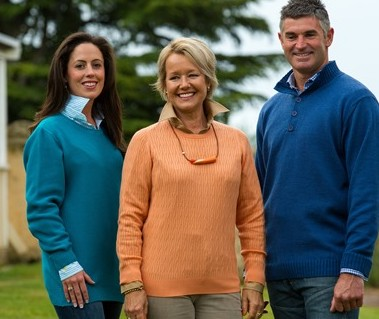 Casaveen Knitwear - Accommodation Ballina