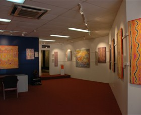 Mason Gallery - Accommodation Ballina